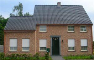 Klampsteen Kesselt Baekel Brick
