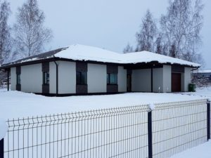 Carma, Seifert 6422 vuugisegu (Tartu)