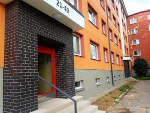 FARO schwarz-nuanciert, geschiefert (Tartu)