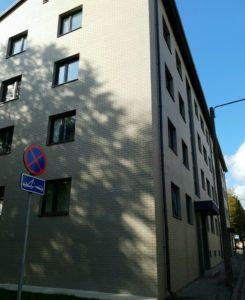 Faro grau (Pepleri 3, Tartu)